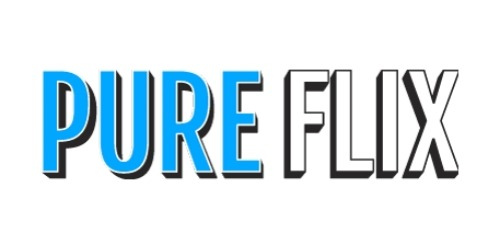 Pure Flix coupons