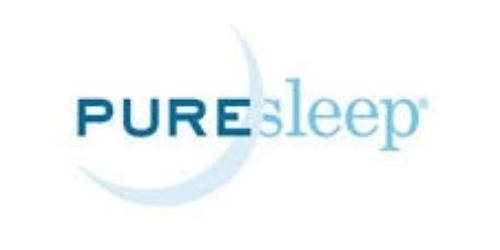 PureSleep coupons