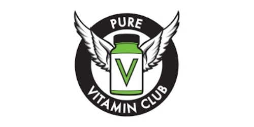 Pure Vitamin Club coupons