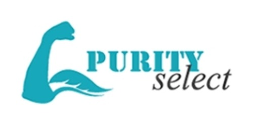 Purity Select coupons