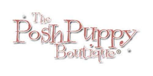 Push Puppy Boutique coupons