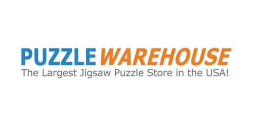 Puzzle Warehouse coupons