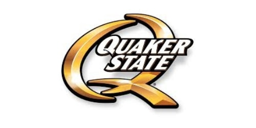 Quaker State coupons
