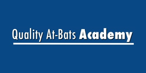 Quality At-Bats Academy coupons