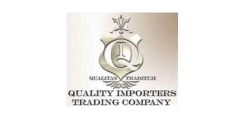 Quality Importers coupons