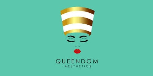 Queendom Aesthetics coupon