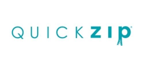 QuickZip coupons