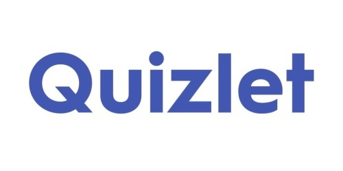 Quizlet coupons