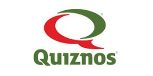 Quiznos coupons