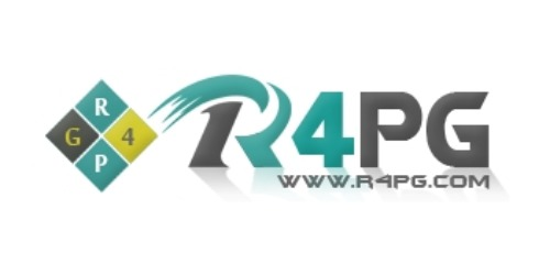 R4PG.com coupons