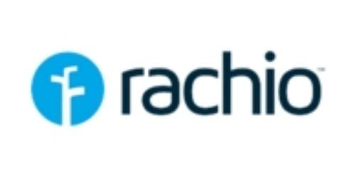 Rachio coupon