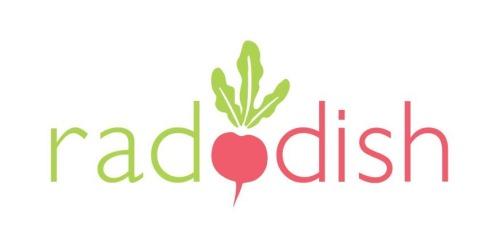 Raddish Kids coupons