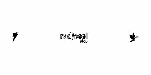 Radicool Kids coupons
