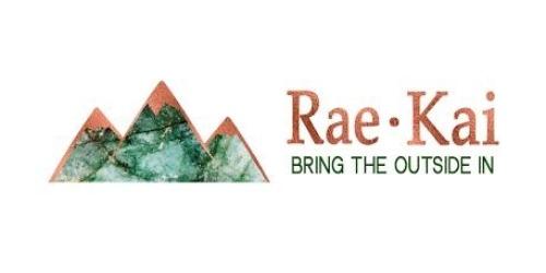 Rae Kai coupons