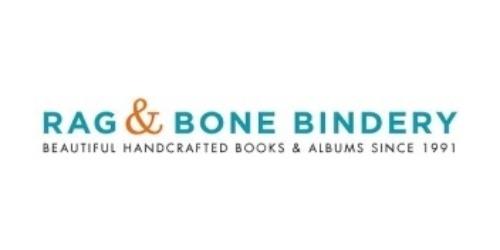 Rag & Bone Bindery coupons