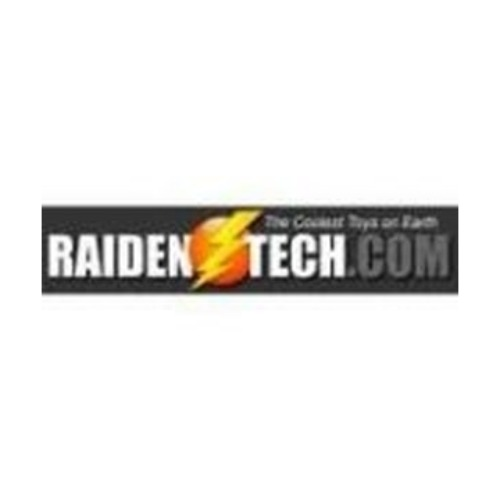 RAIDENTECH.COM Coupon & Promo Codes