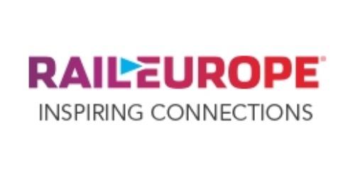 Rail Europe World coupons