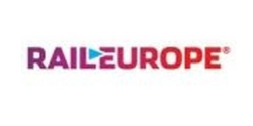 Rail Europe coupon