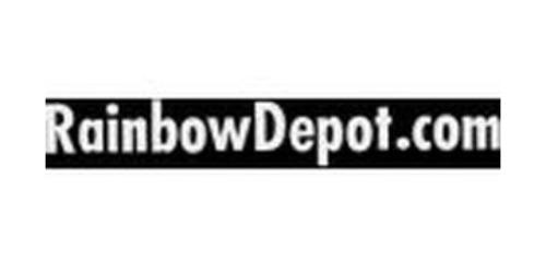 RainbowDepot.com coupon