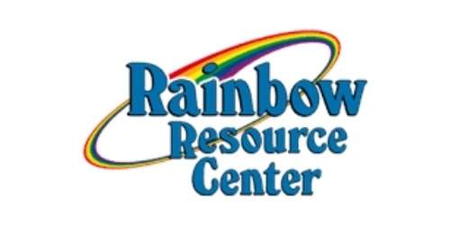 Rainbow Resource Center coupons