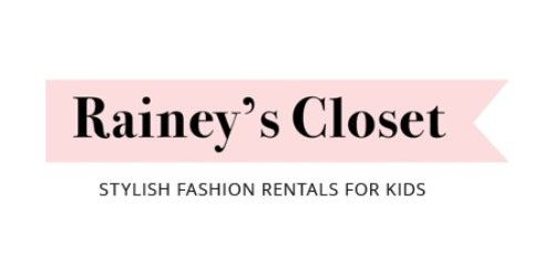 861a6fd006719 Rainey's Closet Coupon Stats. 8 total offers. 1 promo codes. Last updated  June 10, 2019
