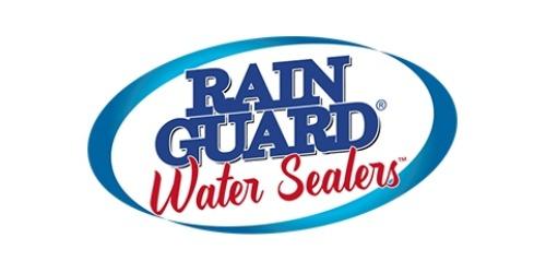 Rainguard Water Sealers coupons