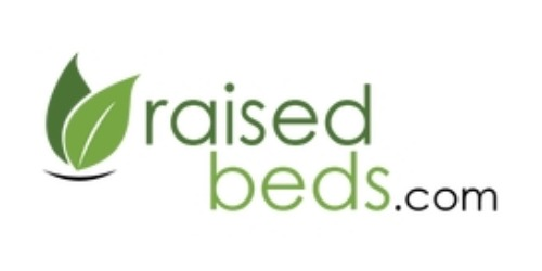 Raisedbeds.com coupons