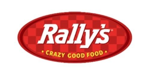 50% Off Rally's Promo Code (+14 Top Offers) Sep 19 — Rallys com