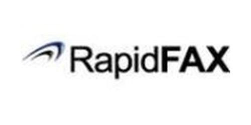 RapidFax coupons