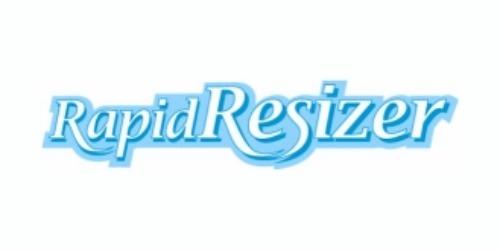 Rapid Resizer coupons