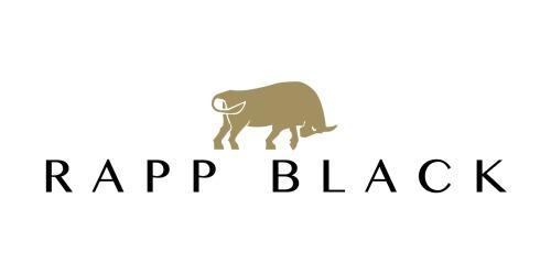 RAPP Black coupons