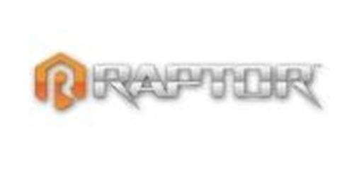 Raptor coupons