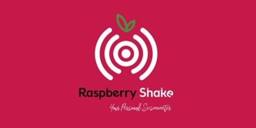 Raspberry Shake coupons