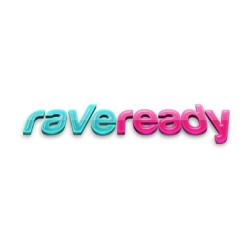 Raveready coupon codes