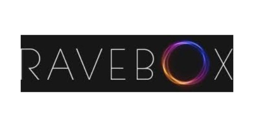 RaveBOX coupons