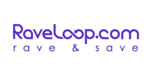 RaveLoop.com coupons