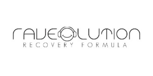 Raveolution Recovery Formula coupons