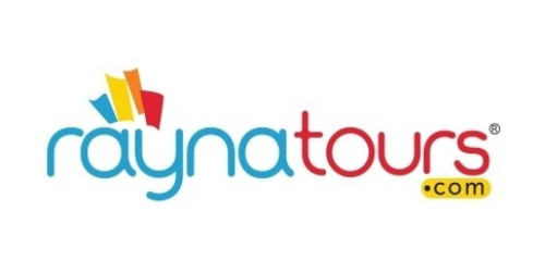 Rayna Tours coupons