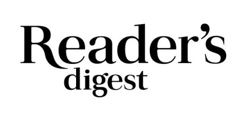 Reader's Digest Magazine coupons