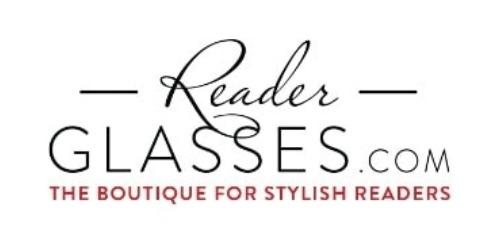ce7e98e532 35% Off ReaderGlasses.com Promo Code (+13 Top Offers) Mar 19