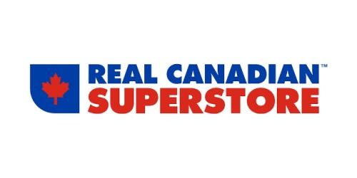 Real Canadian Superstore coupons