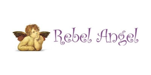 Rebel Angel coupons