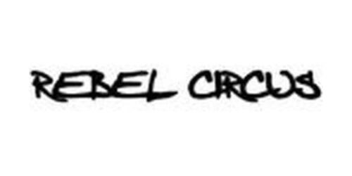 Rebel circus coupon code