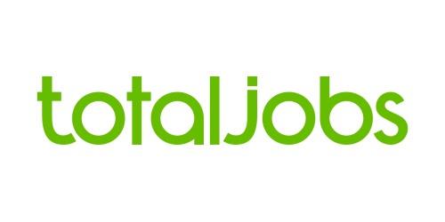 Total Jobs Recruiter coupons