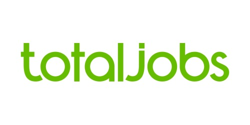 Total Jobs Recruiter coupons