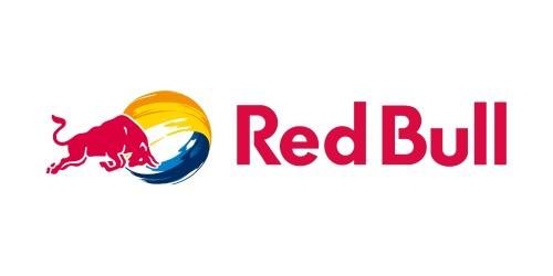 RedBull.com coupons
