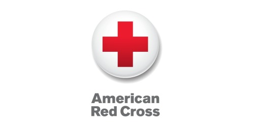 American Red Cross coupon