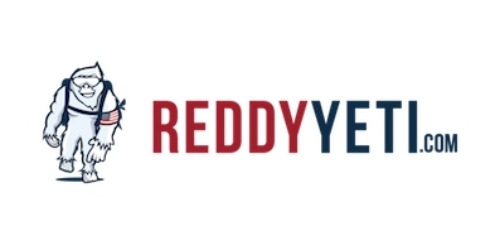 REDDYYETI.com coupons