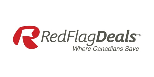 Red Flag Deals coupons