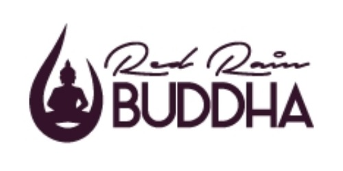 Red Rain Buddha coupon
